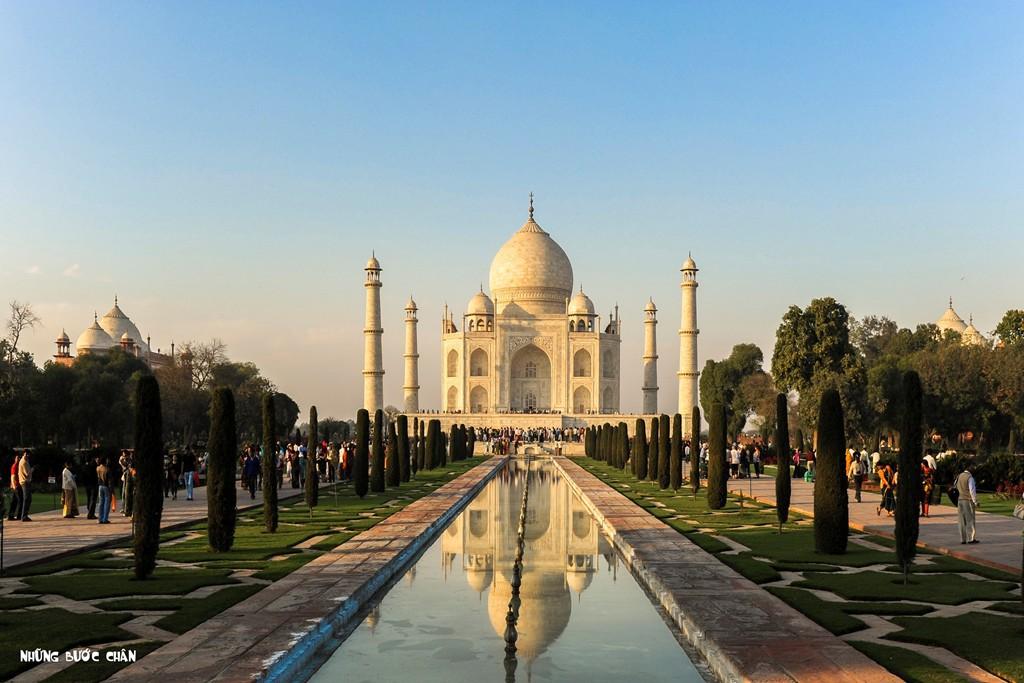 Agra, Ấn Độ