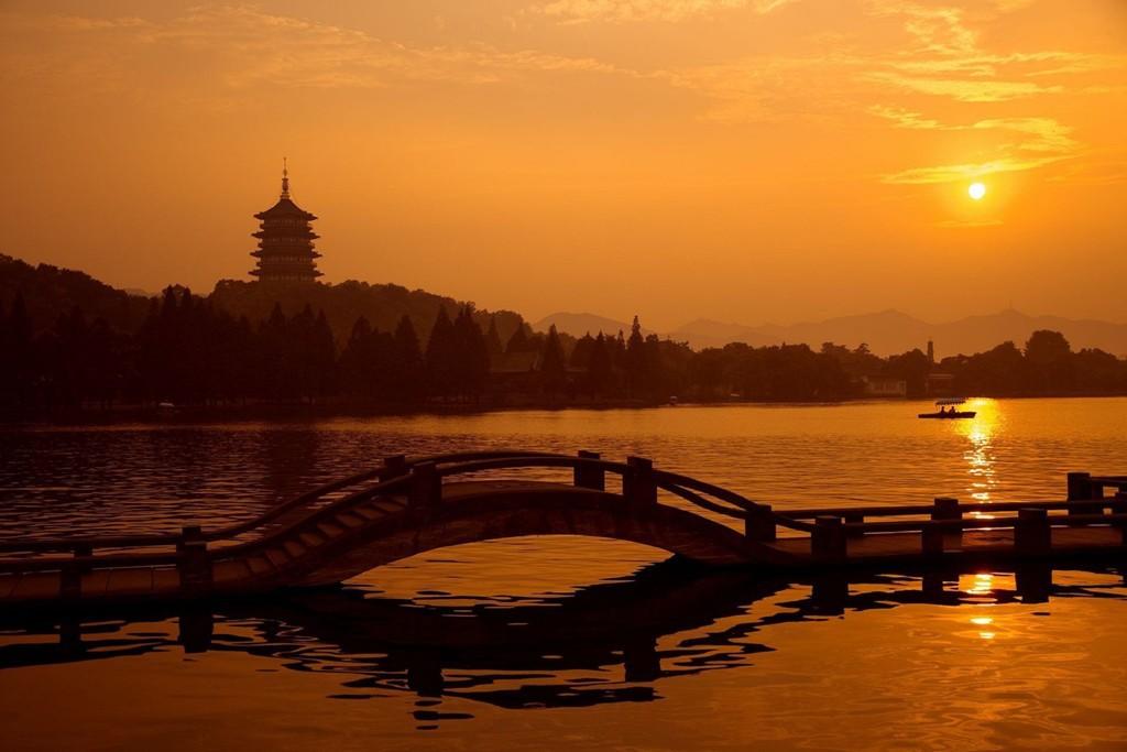 Hàng Châu, Trung Quốc