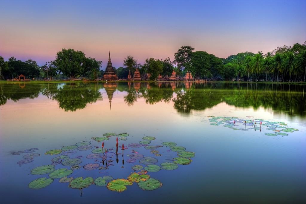 Sukhothai, Thái Lan