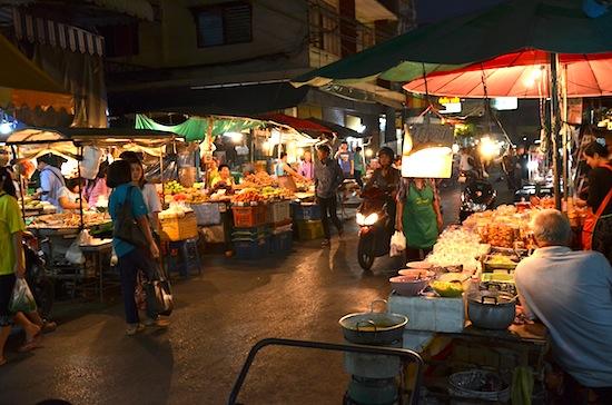 Phetchaburi Soi 5