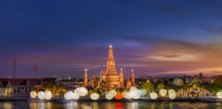 bangkok miễn phí