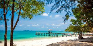 Top 5 bãi biển gần bangkok