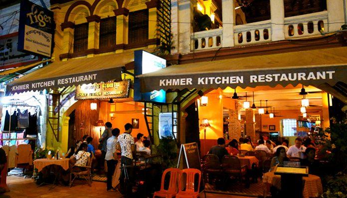 top 10 quan an uong o siem reap hot nhat 2016 khmer kitchen