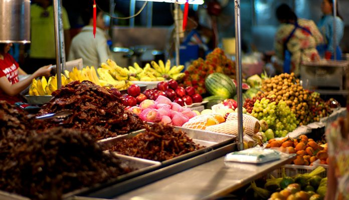 hua hin grand night market
