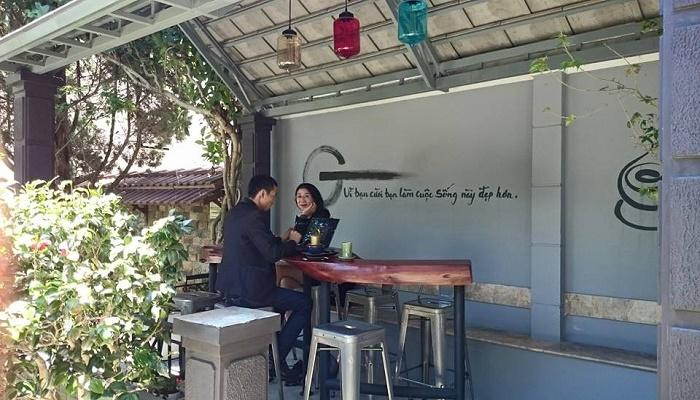 La Pense'e Cafe