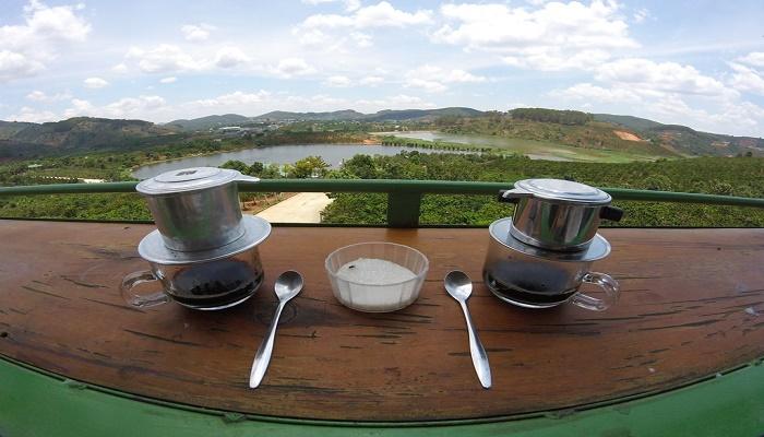 Mê Linh Coffee & Garden
