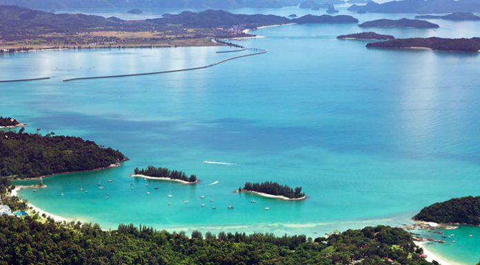 đảo ngọc langkawi