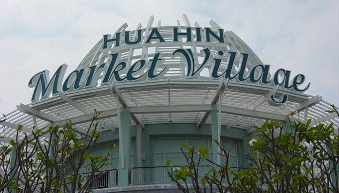 Hua Hin Market Village