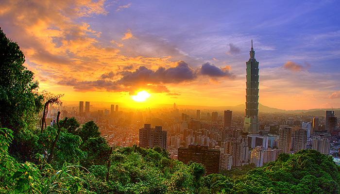 Ga Đài Bắc Đài Bắc