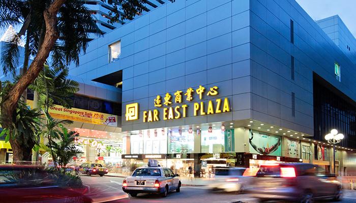 top 10 dia chi mua sam o orchard road singapore far east plaza