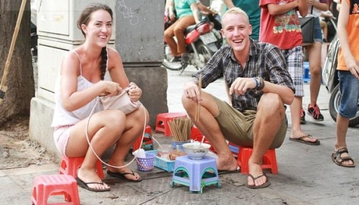 Văn hóa vỉa hè Sài Gòn