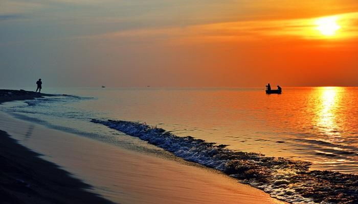 Biển Long Hải