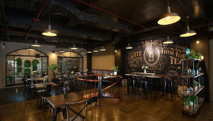 Cora Cafe