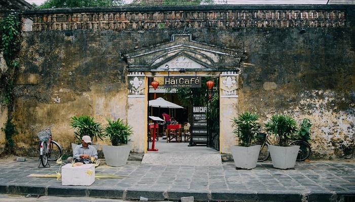 Hải Cafe