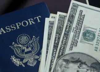 giấy tờ cho du lịch