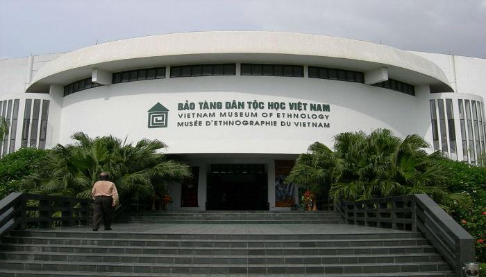 Bảo tàng dân tộc Việt Nam