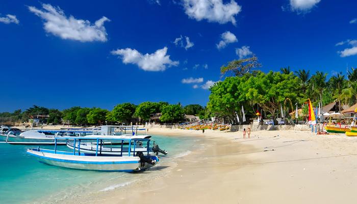vịnh jimbaran