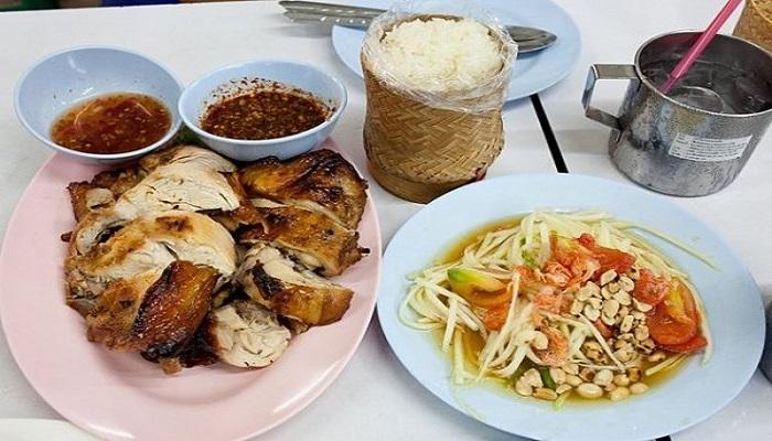 Nhà hàng Thái Chef Restaurant