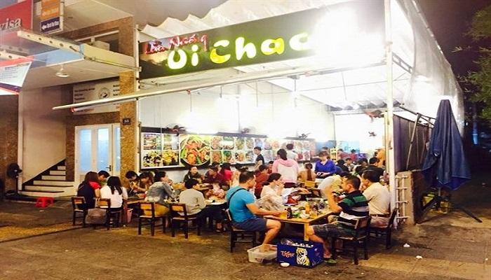 Ui Chao quán