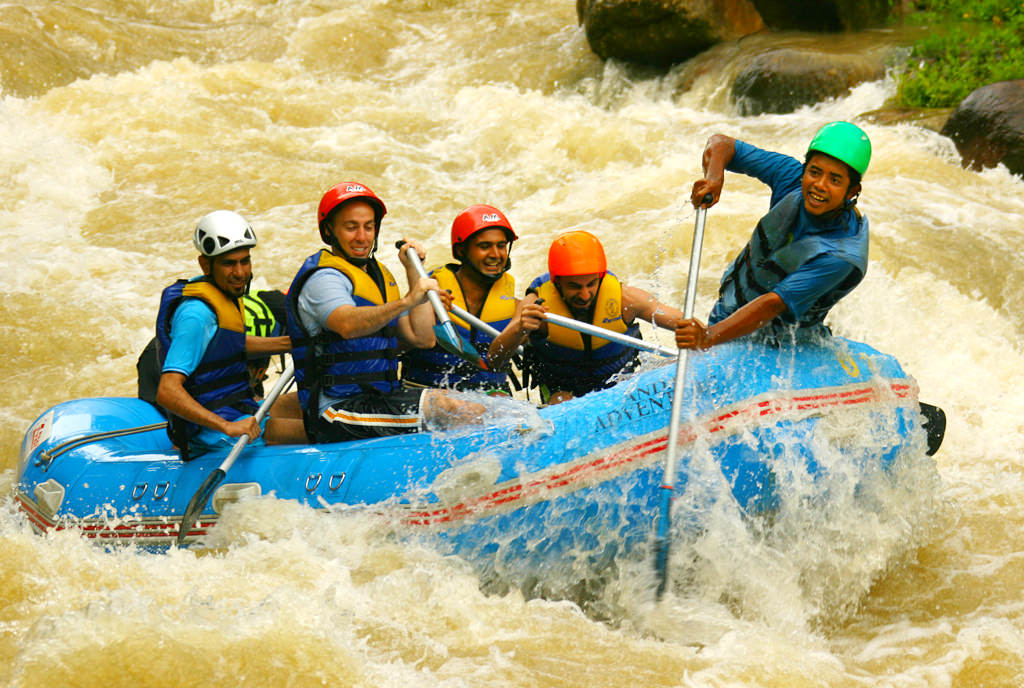 top-rafting-tours