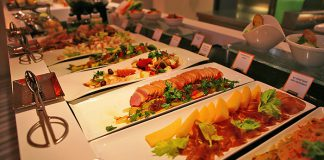 top 5 singapore buffets