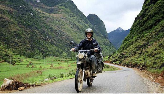 Du lịch Phú Quốc với xe máy