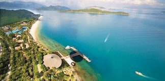 Vịnh biển Nha Trang