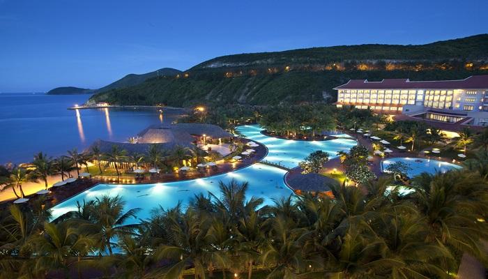 Resort Vinpearl Luxury