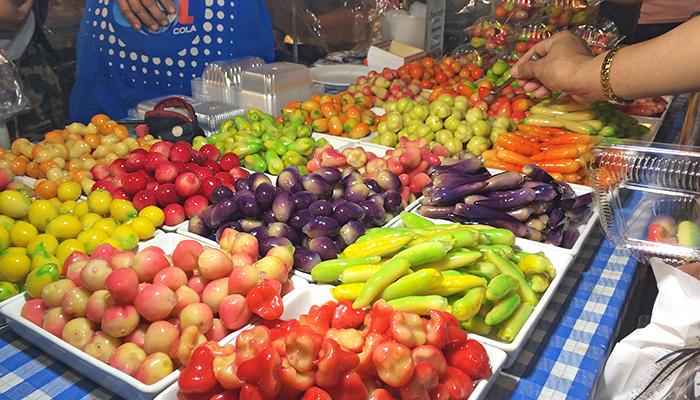 chợ đêm Phuket