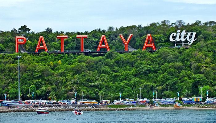 lịch trình du lịch Pattaya 2 ngày 1 đêm