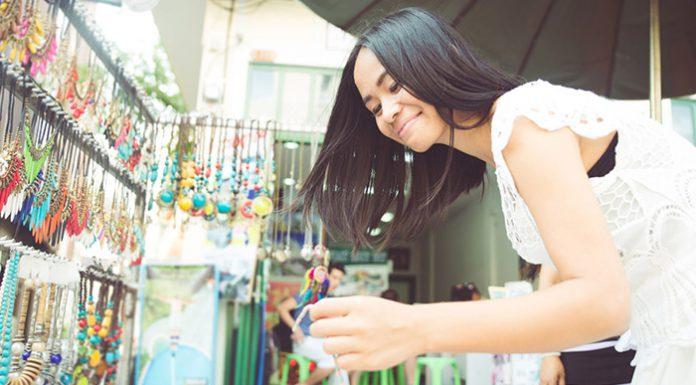 Kinh nghiệm mua sắm ở Bangkok