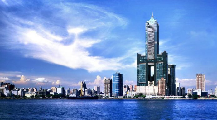 Hướng dẫn di chuyển Đài Bắc - Cao Hùng cho người đi du lịch tự túc