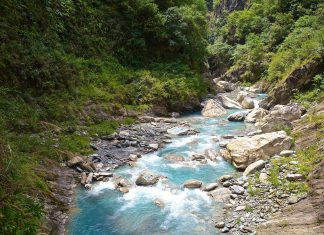 Hướng dẫn di chuyển Đài Bắc - Hualien cho người mới đi lần đầu