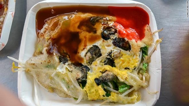 Kinh nghiệm ăn uống ở Đài LoanKinh nghiệm ăn uống ở Đài Loan