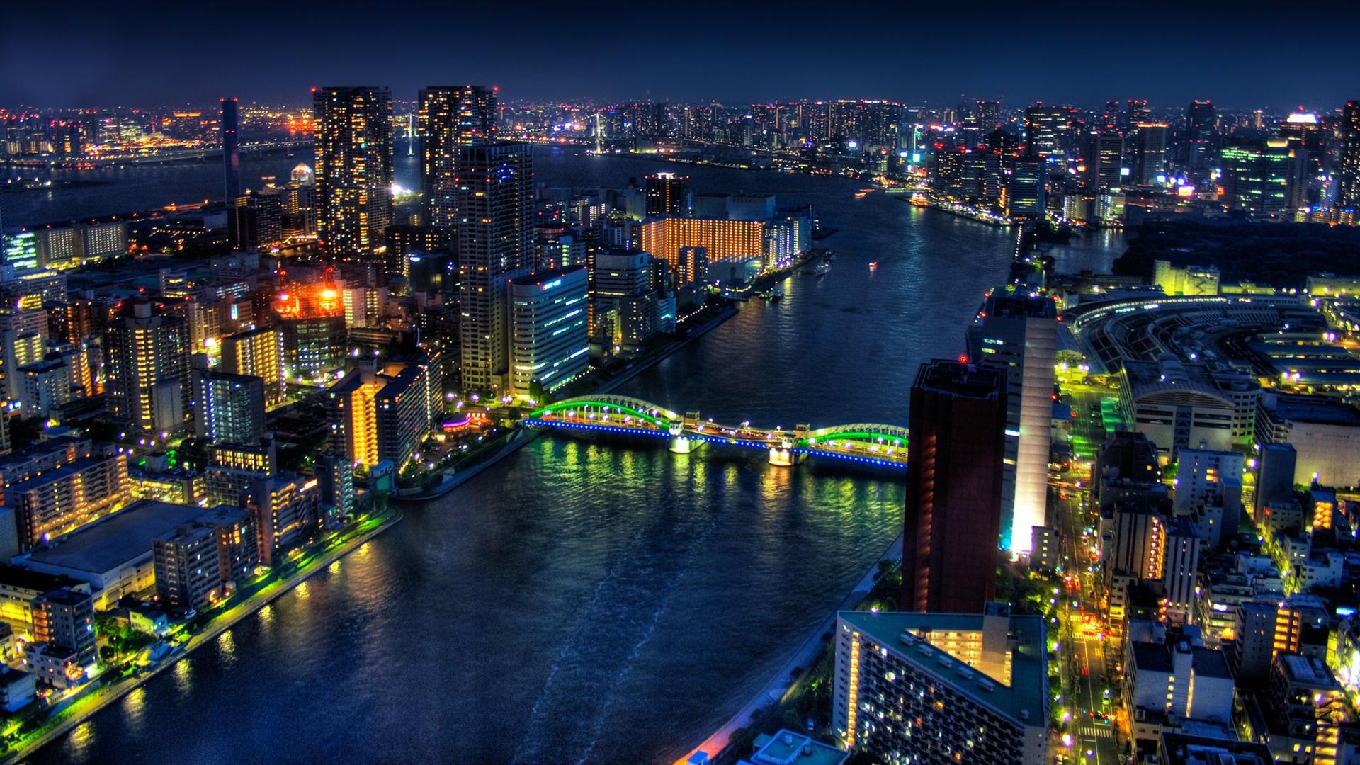 View nhìn từ tầng 84 của Baiyoke Sky