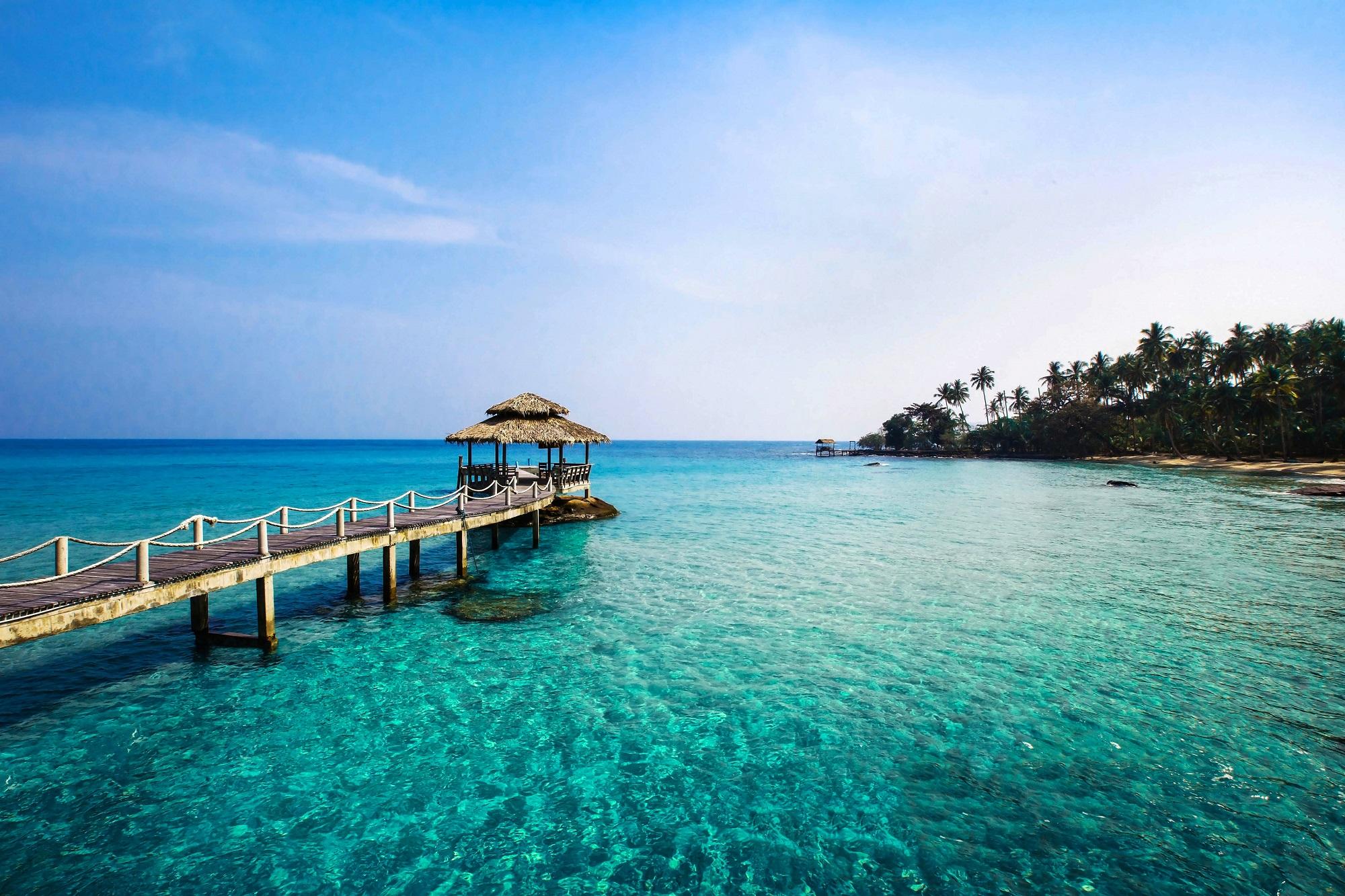 """""""Đảo ngọc"""" Bali xinh đẹp và thơ mộng"""