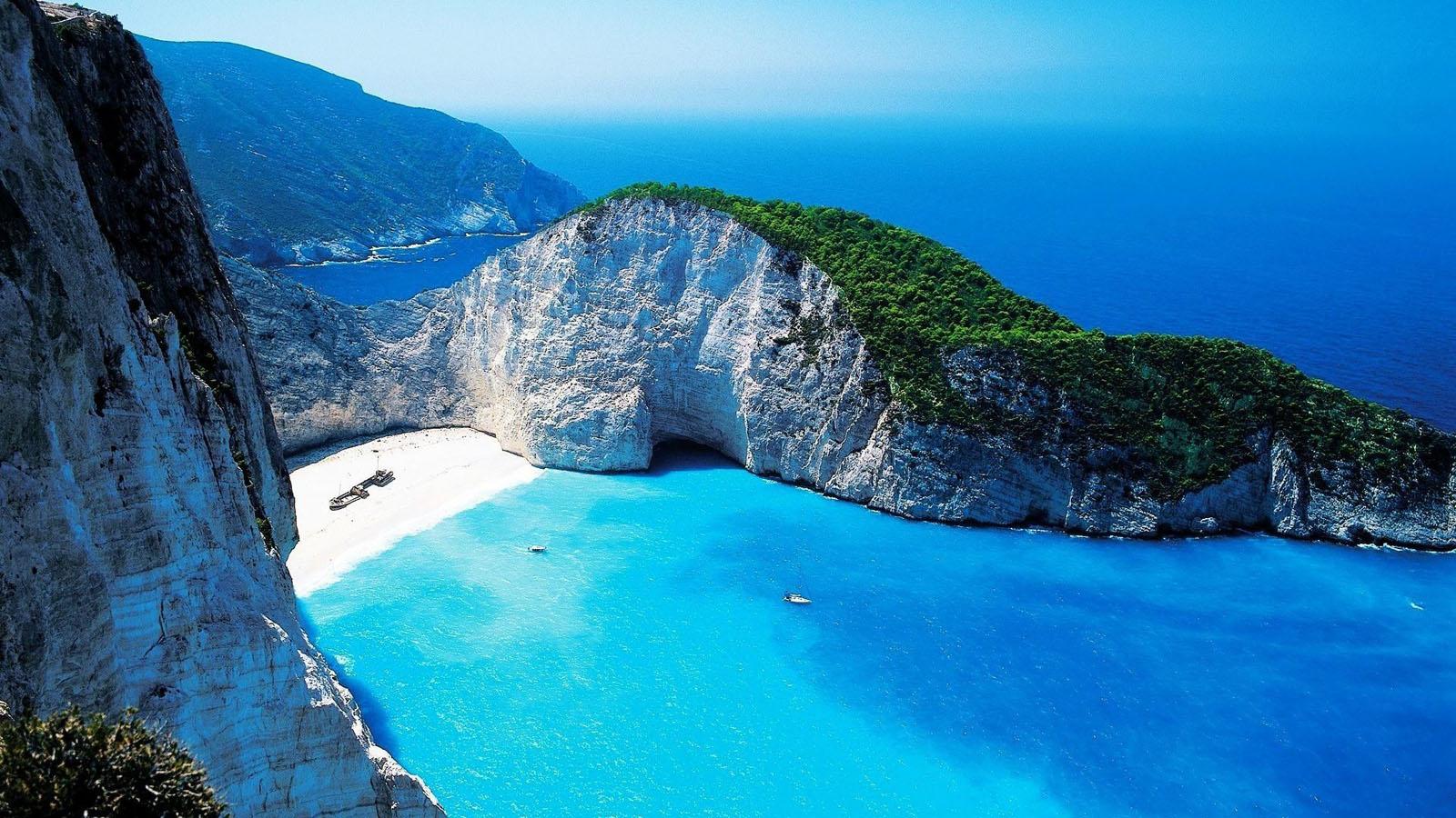 Đảo Hòn Tre xinh đẹp – nơi Vinpearl Land Nha Trang ngự trị