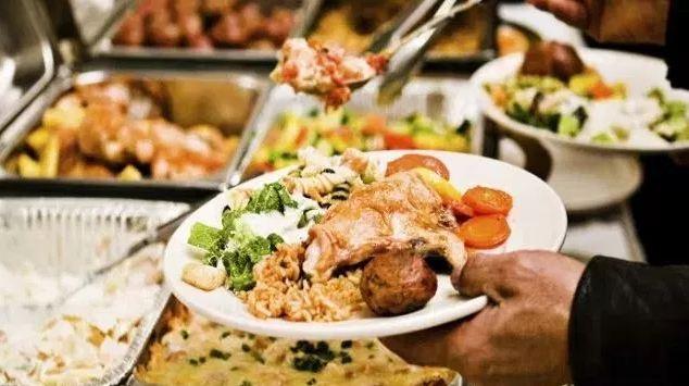 Tiếp sức cho hành trình phía trước bằng một bữa ăn ngon