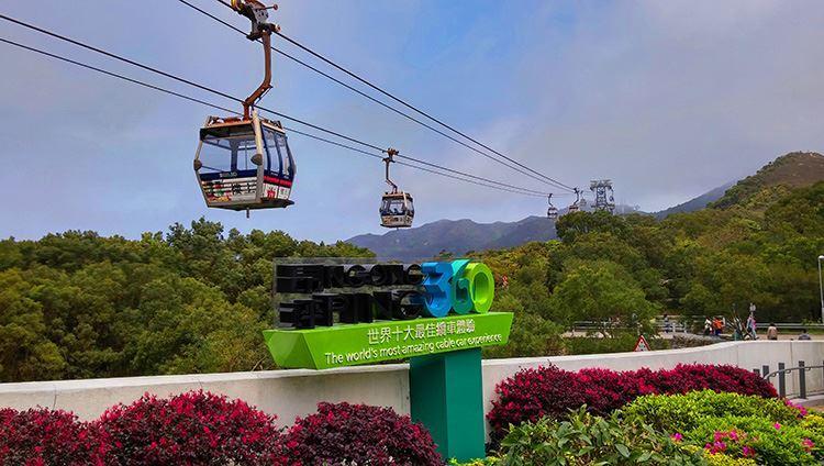 360 Lantau Sky-Land-Sea Day Pass sẽ đưa bạn đến với những trải ngiệm khó quên