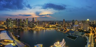 Lịch trình du lịch singapore tự túc tổng hợp A-Z