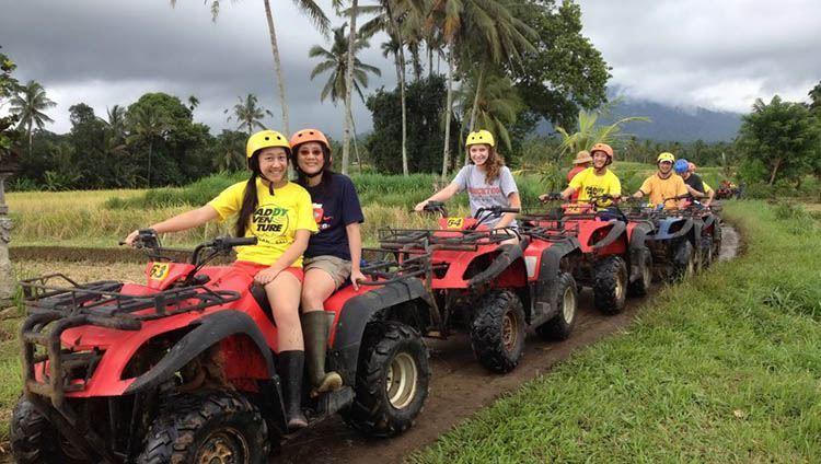 Đừng bỏ qua trải nghiệm thú vị này khi ở Bali