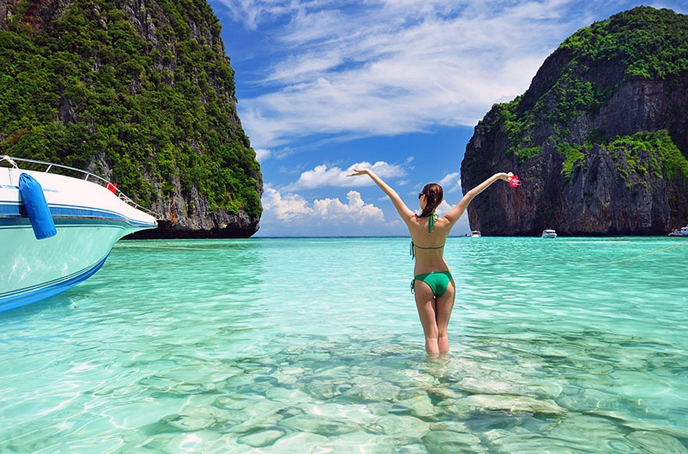trải nghiệm-du lịch-du lịch-krabi