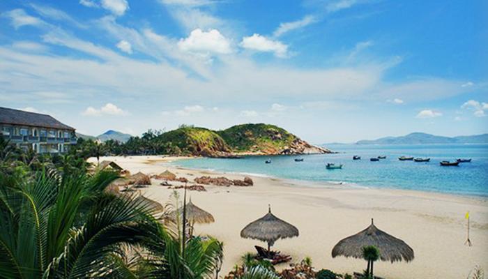 Resort hoạt động trong ku du lịch sẽ phục vụ bạn chu đáo