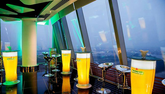 Không gian vô cùng đẹp và thoáng. Bạn có thể ngồi đến bao lâu tùy thích. Nguồn: klook.com