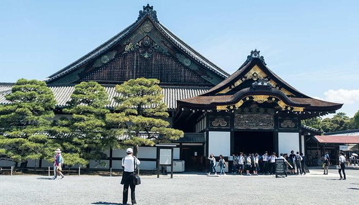 Cung điện Meiji chính là nơi thờ Thần Đạo - một nét tín ngưỡng đặc trưng của đất nước mặt trời mọc. Nguồn: hstatic.net