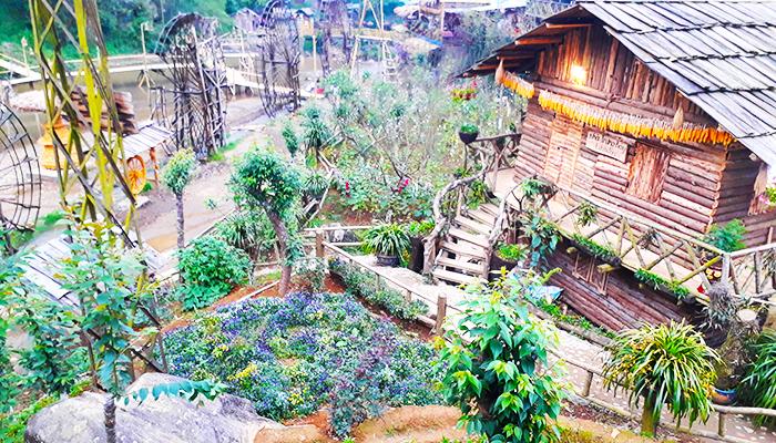 30 địa điểm du lịch Sapa