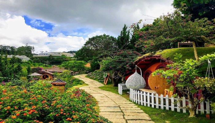 Đà Lạt Fairy Tale Land