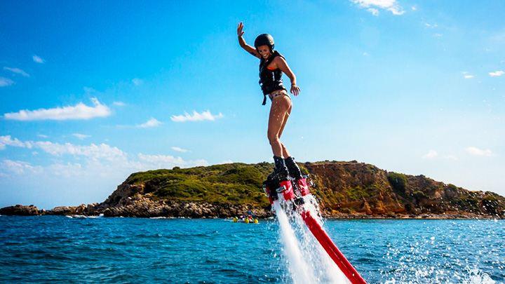 "Результат пошуку зображень за запитом ""Flyboard Nha Trang"""