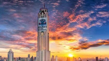 Hình đại điện của danh mục Baiyoke Sky Tower