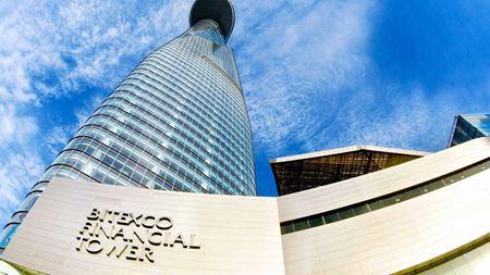 Hình đại điện của danh mục Bitexco Financial Tower